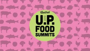 Central UP FOOD SUMMIT FB Event Banner