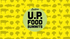 Eastern UP FOOD SUMMIT FB Event Banner